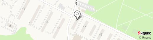 А5 на карте Троицкого