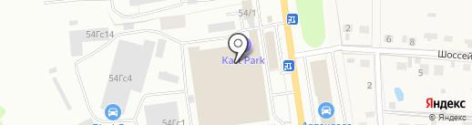 КРОВЕЛЬНЫЙ ЦЕНТР на карте Тулы