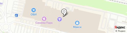 LC WAIKIKI на карте Тулы