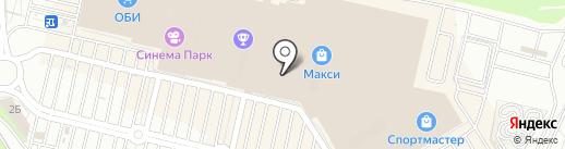 KANZLER на карте Тулы