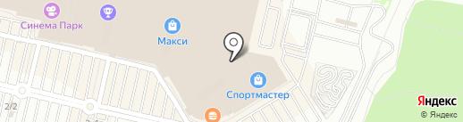 World Store на карте Тулы