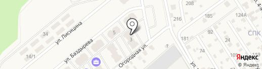 Болтино на карте Болтино