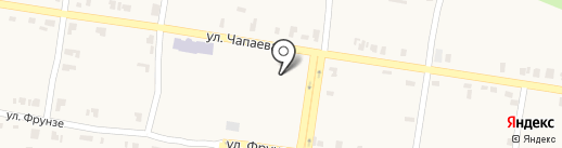 Детский сад №24, Вербичка на карте Оленовки