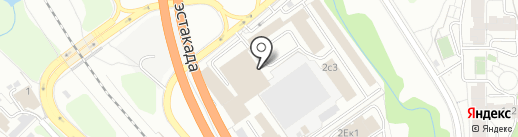 ДОН на карте Видного