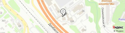 ФармКомпани на карте Видного
