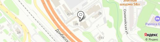 ПромЭлектроКомплект на карте Видного