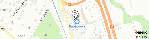 СпецСтройТехника на карте Видного