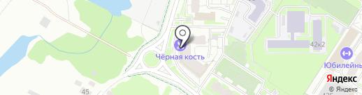 Автоэкспресс на карте Мытищ
