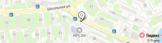 Союзпечать на карте Видного