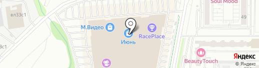 i-Like accessories на карте Мытищ
