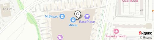 Bro2bro на карте Мытищ