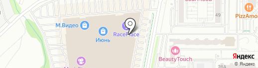 Aryahome на карте Мытищ