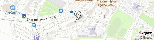 МТК-Групп на карте Мытищ