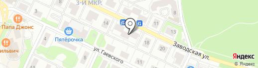 Спектр-Сервис ККМ на карте Видного