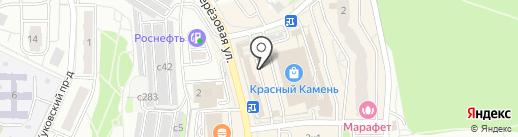 CyberPlat на карте Видного