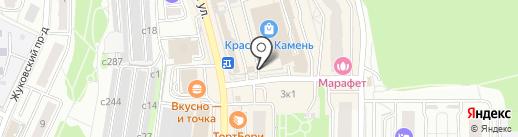Пивной барон на карте Видного
