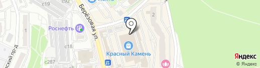 РЕСО-Гарантия, СПАО на карте Видного