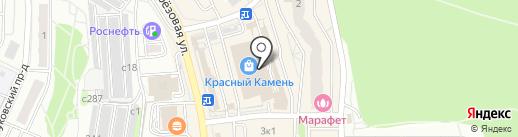 KoallaTour на карте Видного