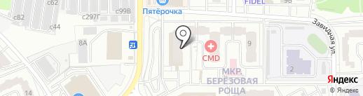 chasovoy-master.ru на карте Видного