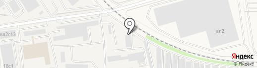 Aqua lux на карте Совхоза имени Ленина
