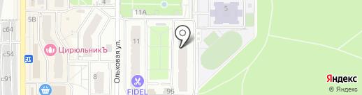 AusHaus на карте Видного