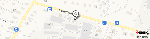 Нова Стил на карте Пирогово