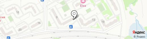 FamilyClub на карте Видного