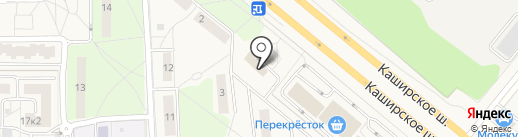 Платёжный терминал, Банк Финам на карте Совхоза имени Ленина