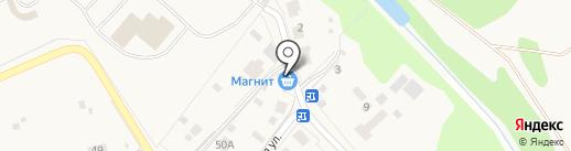 Альянс на карте Одинцово