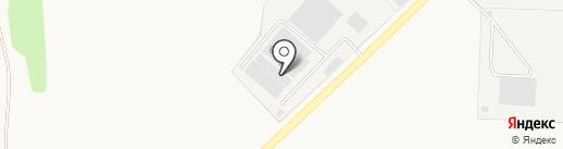 Ciko на карте Одинцово