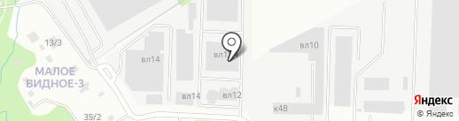 ПилотПро на карте Видного