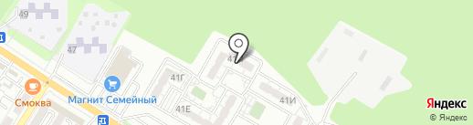 Магазин рукоделия на заказ на карте Новороссийска