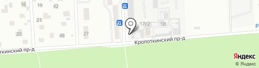 KondiShop на карте Мытищ
