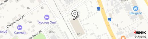 Банкомат, ВТБ Банк Москвы, ПАО Банк ВТБ на карте Апаринок