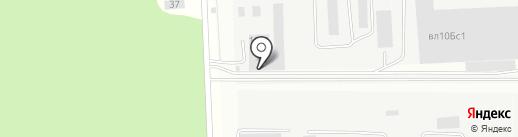 Dalgakiran на карте Видного