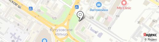 Ваш компьютерный мастер на карте Новороссийска
