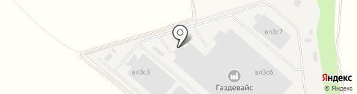 Inline-r на карте Совхоза имени Ленина