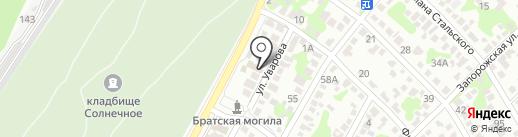 ПромСталь на карте Новороссийска