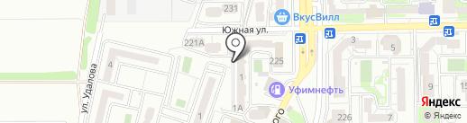 КИП-Сервис на карте Новороссийска