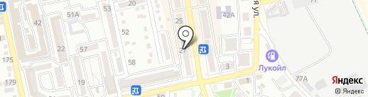 Все для дома на карте Новороссийска