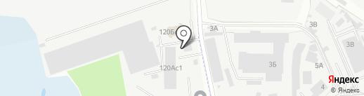 20 Тонн на карте Мытищ