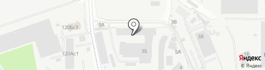 ПКФ Стройбетон на карте Королёва