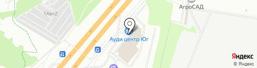 Платежный терминал, Автоторгбанк на карте Дзержинского