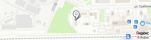 Персонал-Космос на карте Королёва