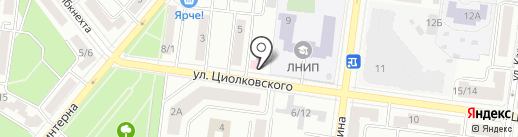 Medica Mente на карте Королёва