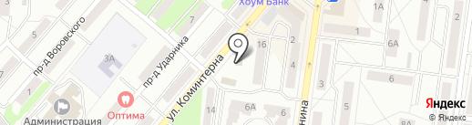 OZON.ru на карте Королёва