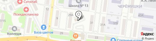 ViV garant на карте Королёва