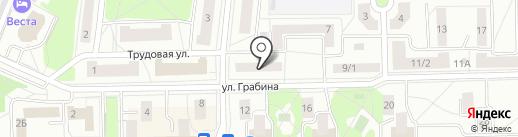 Центр юридической помощи на карте Королёва