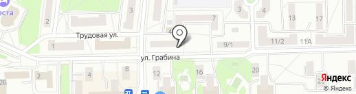 Oriflame на карте Королёва