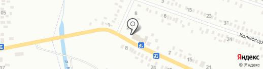 Зустріч на карте Макеевки